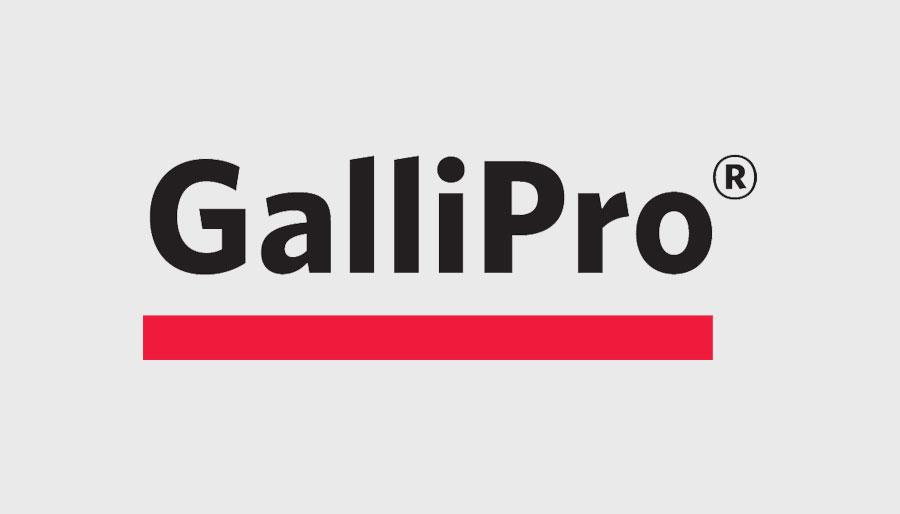 Gallipro Launching